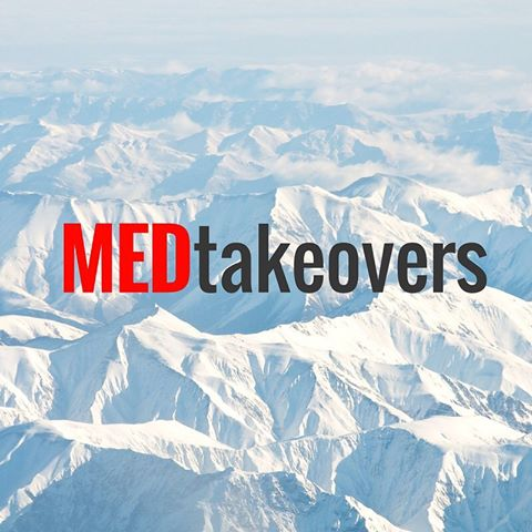 MEDtakeovers